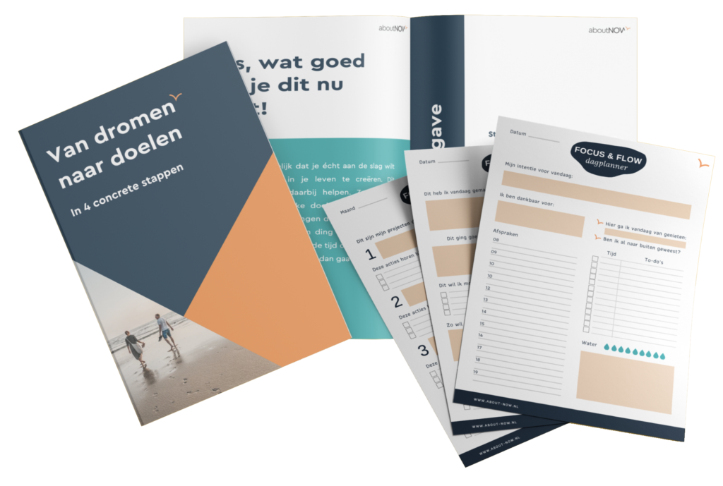 Werkboek + planner